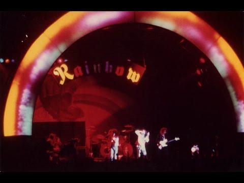 Rainbow - Second Osaka Concert 12/08/1976