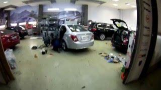Установочный центр Autocomfort  (шумоизоляция авто в спб)(Сегодня в работе у нас в Установочном центре Autocomfort на шумоизоляции 5 автомобилей - это обычный будний день..., 2016-04-12T18:41:16.000Z)