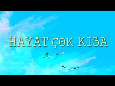 Cihan Deyanç - Hayat Çok Kısa (Official Lyric Video) indir