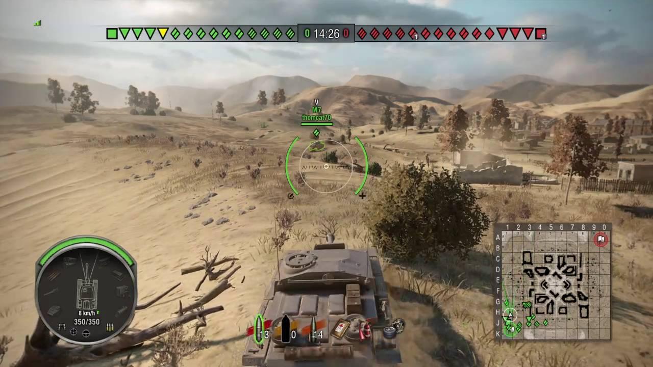 Download World of Tanks lagarto34  bididou