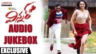 Winner Telugu Movie Jukebox || Winner Movie || Sai Dharam Tej, Rakul Preet || SS Thaman || Gopichand