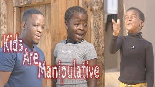 Luh and Uncle - Muntu Is A Mastermind (MDM Sketch Comedy)