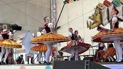 German Folk Dance - Die Thüringer Spinnstube