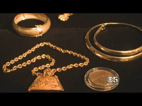 Traveling Gold Appraiser Not Likely To Give Best Value For Your Jewelry