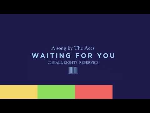 The Aces - Waiting for You mp3 baixar
