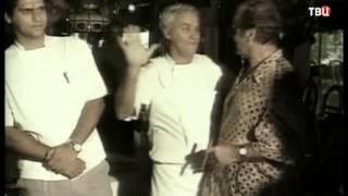 Знаменитые соблазнители. Джек Николсон и его женщины. Документальное кино Леонида Млечина