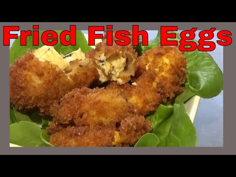 Can You Eat Fish Eggs?  Trash Fish Or Treasure.  A Florida Delicacy