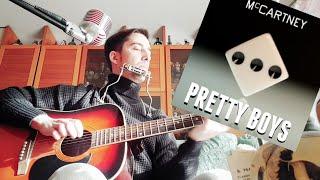 "Paul McCartney | Pretty Boys | Cover from ""McCARTNEY III"""