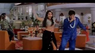 Hungama Ho Gaya [Full Video Song] (HQ) With Lyrics - Deewana Mastana