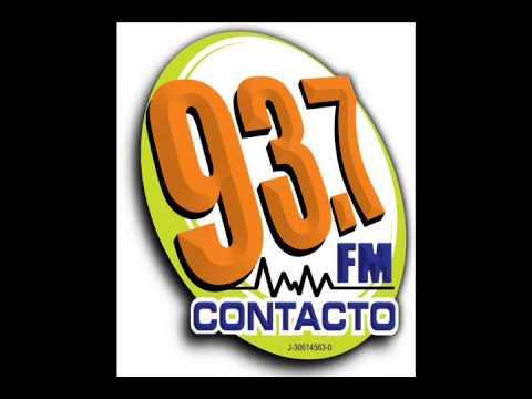 "Programa En vivo Curso De ""Locución 93.7 Fm Contacto"""