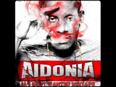 Aidonia -  Empty