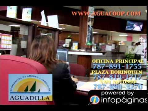 Coop de Ahorro Y Credito de Aguadilla (787) 891-1755