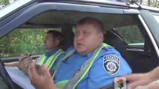 Полиция, жутко смешно. Приколы дпс