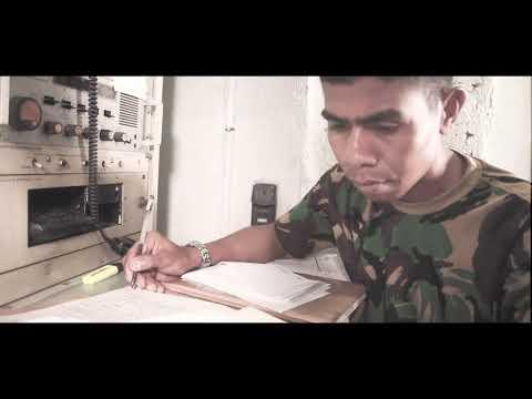 Pesan Letkol Laut (P) Dwi Yoga P. Kepada Prajurit KRI Teluk Banten-516