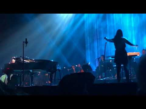 """""""Lithium"""" - Evanescence Live at Irving Music Factory 2017"""