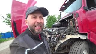 Volvo Первый Тест драйв