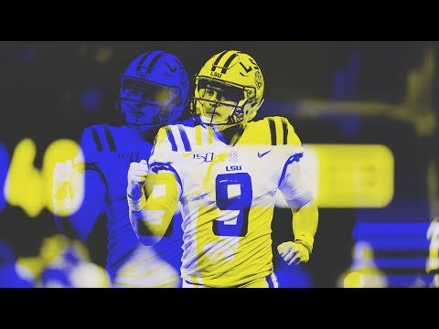 "Joe Burrow || ""HIGHEST IN THE ROOM"" 