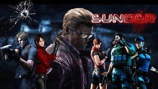► Characters ϟ Resident Evil  ☢ Sunder ☢