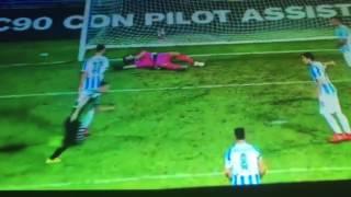 Video Gol Pertandingan Sassuolo vs Pescara