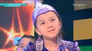 «Балапан жұлдыз» шоу-концерті Алтын күз 22-09-2017