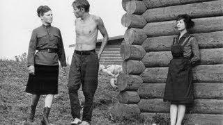53 magyar film - Jancsó Miklós: Csillagosok, katonák - vendég: Szekfű András