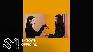 Red Velvet - IRENE & SEULGI | Mood Sampler #1 The Rooms(EDT)