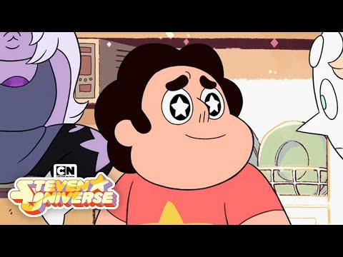 Rebecca Sugar -- Creator Interview | Steven Universe | Cartoon Network