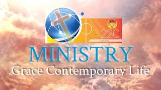 P@22O Online Ministry's Live Broadcasting of The Coffee-Break-Through Episode 7 with WYTV7