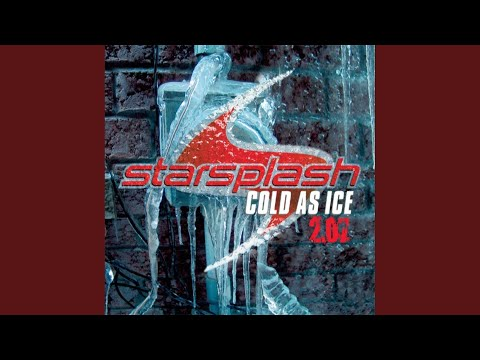 Cold As Ice (Desperate Houseboys Edit)