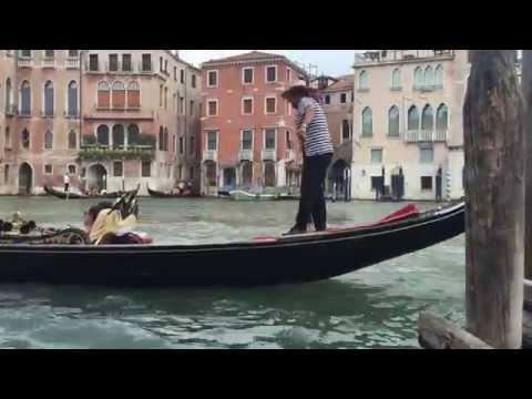 Venetië 2015, Italië