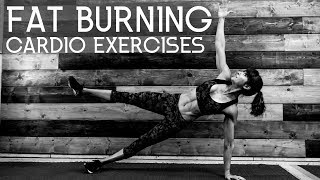 21 Fat Burning Cardio Exercises
