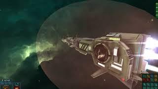 Star Wolves 3: Civil War with Expansion Mod - Fomalgaut