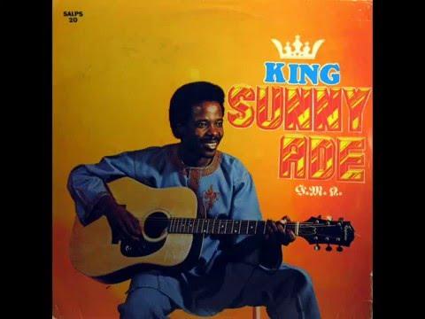 King Sunny Ade & His African Beats - Ori Mi Ja Fun Mi