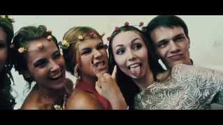 Антон и Кристина   Свадебный Клип