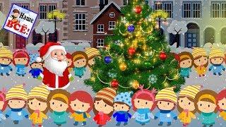С новый годом, страна! С новым годом, Россия! Мульт-песенка видео для детей. Наше всё!