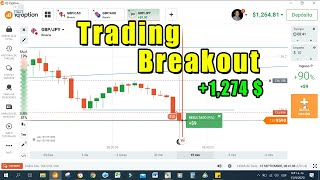 3 breakout entries in iqoption - best trading strategy to follow the trend screenshot 3