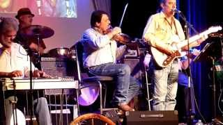 you ask me to steve waters and smooth country band at wind horse theater eustis fl 6 10 13
