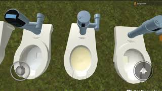 595: 4 2000's AS Afwall Toilets At Roblox