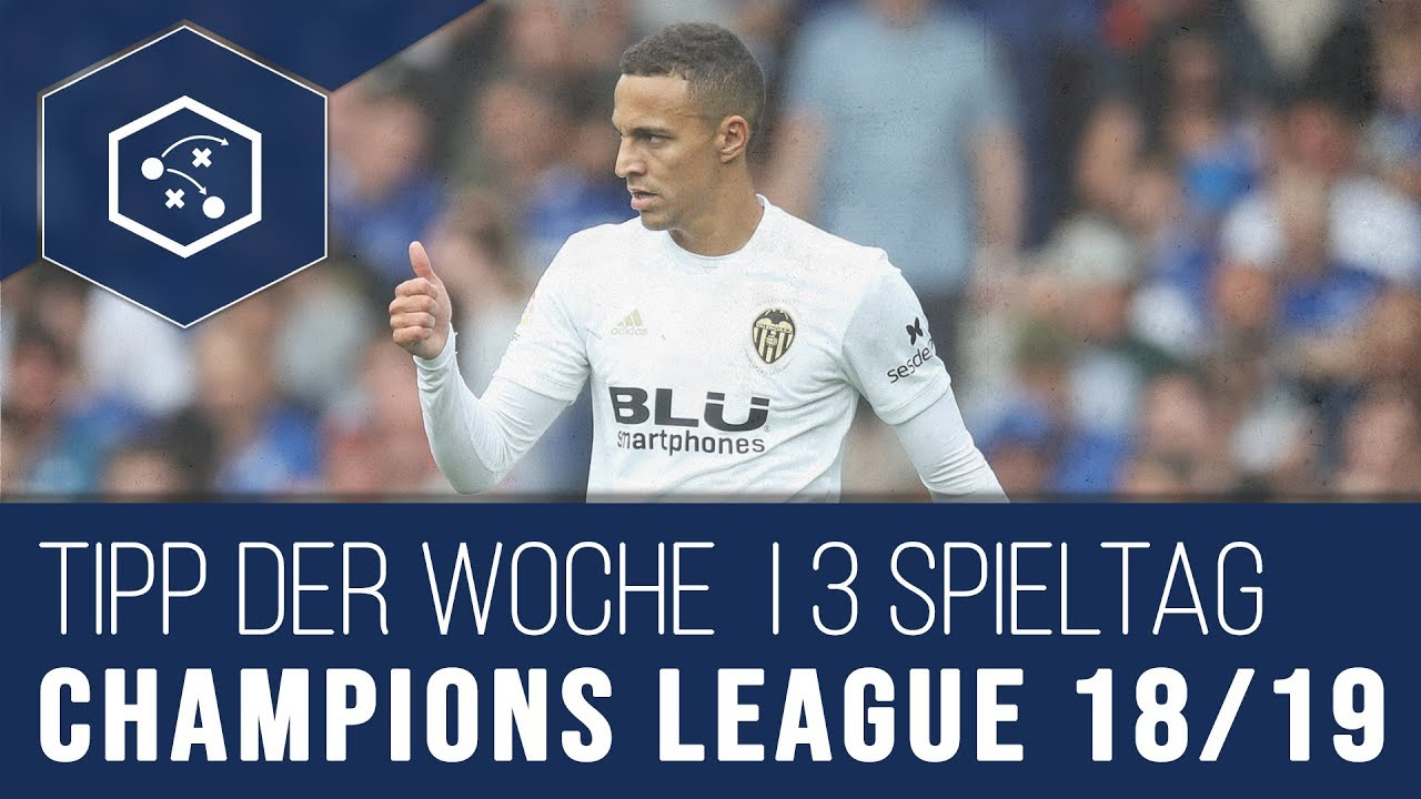 Champions League Wetten