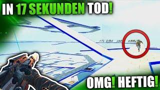 IN 17 SEKUNDEN TOD, DAS HEFTIGSTE EVER! | Black Ops 3