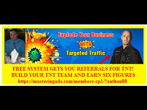 Traffic Network Takeover – TNT Rev Share – Traffic Network Takeover Rev Share
