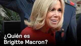 Ella es Brigitte Macron, primera dama de Francia - Despierta con Loret