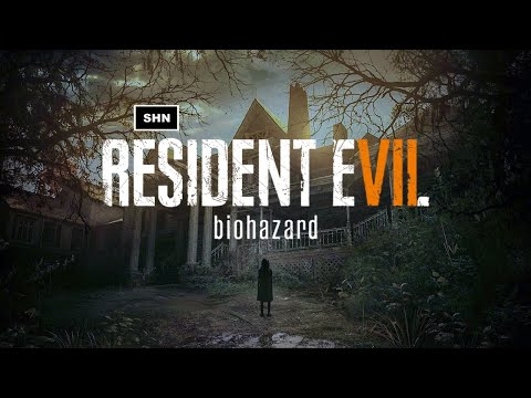 RESIDENT EVIL 7 Biohazard Full HD 1080p/60fps Longplay Walkt