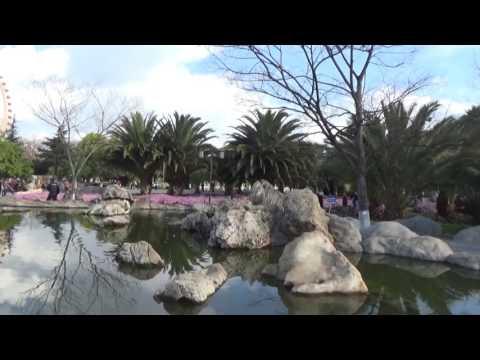 Daguan Park, Kunming, Yunnan, China