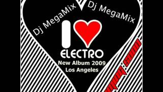 13 Dj MegaMix The Big Beat ! Radio Edit