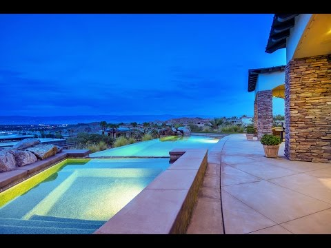 Luxury in Rancho Mirage overlooking Palm Springs