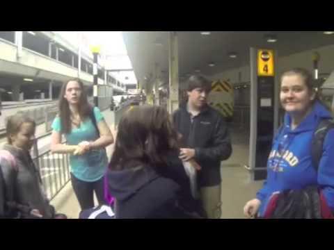 US London trip