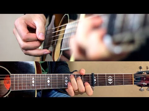 Matchstick Man | Mark Knopfler Songbook | Chords | TAB