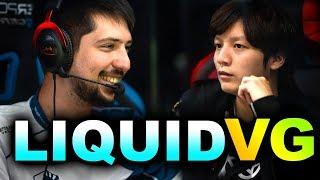 LIQUID vs VG - SEMI FINAL - EPICENTER MAJOR 2019 DOTA 2