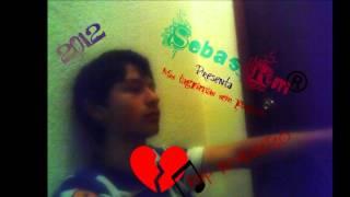 [El mejor Rap Romantico] Dame otra oportunidad - Sebas Rm (2012)